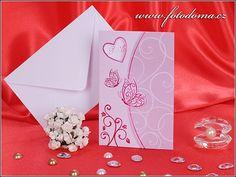 Svatební oznámení 3239