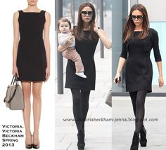 Victoria Beckham Style: get the look