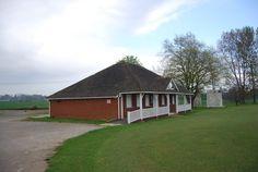 Pavilion, Great Chart