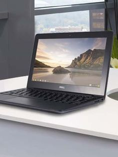 Get your hands on a Dell Chromebook