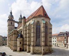 Bayreuth BY DE
