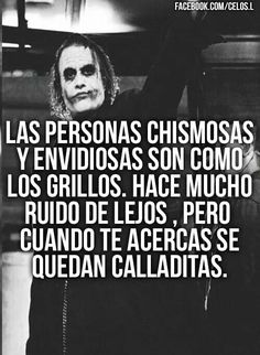 Joker Frases, Joker Quotes, Quotes En Espanol, Joker And Harley Quinn, Instagram Quotes, Spanish Quotes, True Quotes, Motivational Quotes, Funny Memes