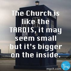 #Charlotte, #Church, #North Carolina, #mgclt, #Progressive, #Jesus, #faith, #blessed, #drwho, #DoctorWho