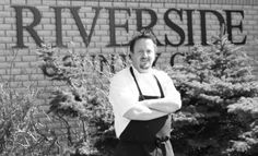 Riverside Country Club: It's a pleasure to welcome the Riverside Country Club to the roster of Food Day Canada where Chef Darren Craddock oversees the members-only dining room. Canadian Cuisine, Land Of The Living, Food Service, Dining Room, Canada, Club, Country, Day, Dinner Room