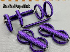 Paracord Grab Handles Full Set Jeep:custom-you pick your colors White Things mazda 6 2015 white color code Purple Accessories, Jeep Accessories, Jeep Sahara, Blue Jeep, Badass Jeep, Jeep Wrangler Accessories, Custom Jeep, Jeep Tj, Jeep Cars