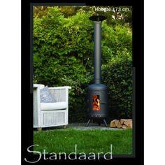 Burnies Standaard terraskachel € 595,-
