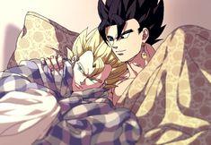 Gogeta And Vegito, Some Image, Dragon Ball Z, Geek Stuff, Superhero, Artist, Anime, Pictures, Wallpapers