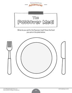 Moses and the Ten Plagues printable Bible Activity Book for Kids. Learn all about the Ten Plagues, the Passover, and Unleavened Bread. Bible Resources, Bible Activities, Activity Books, Activity Ideas, Science Center Preschool, Preschool Lesson Plans, Passover Recipes, Passover Meal, Passover Christian