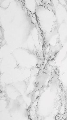 White and black marble