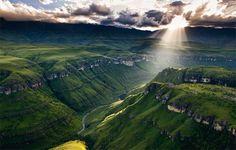 Südafrika Michael Poliza Bildband