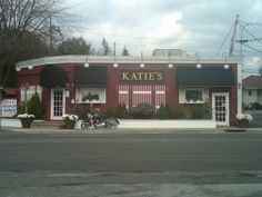 Katie's Restaurant of Smithtown is said to be haunted by several spirits, perhaps the most popular Charlie, believed to be a bootlegger and bartender during the Prohibition era. (Jaclyn Gallucci/Long Island Press)