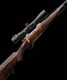 Dating en Marlin 336 gevär