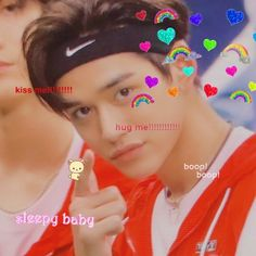 ✰ ONLY NCT ✰ please ask nicely or else i will delete the question !