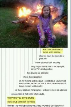Tumblr at its finest