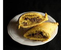 Jamaican Beef Patties Recipe | Celebration Generation: Food, Life, Kitties!