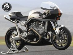 CAFE RACER CULTURE: VOXAN