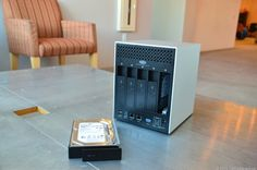 Top 5 NAS servers: Serious storage for advanced home networks   Reviews - Peripherals - CNET Reviews