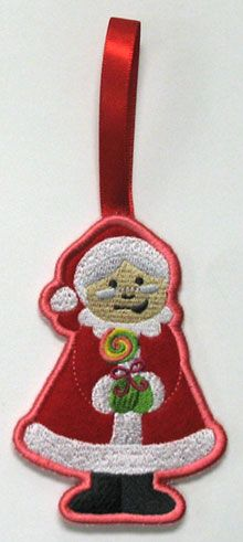 Machine Embroidery Designs at Embroidery Library! Towel Holders, Christmas Stockings, Christmas Ornaments, Border Design, Machine Embroidery Designs, Stitch, Holiday Decor, Projects, Needlepoint Christmas Stockings