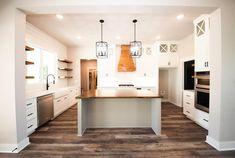 Kitchen Island, Kitchen Cabinets, Dream House Plans, Dream Houses, Design, Home Decor, House Ideas, Future, Island Kitchen