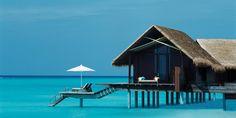 ONE&ONLY REETHI RAH - Maldives