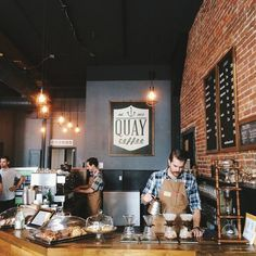 99 Awesome Small Coffee Shop Interior Design (10)