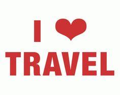 I <3 Travel
