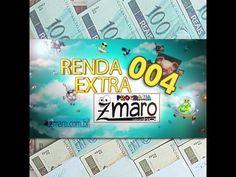 Zmaro e a Renda Extra 004 - Trabalhe sem sair de casa e ganhe muito! Vc acredita nisso???