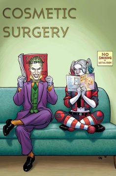 Harley Quinn #13 - Frank Cho