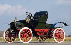 1908 Cadillac Model S  ...  =====>Information=====> https://de.pinterest.com/lnijhuisvanberk/autos-old-timers/