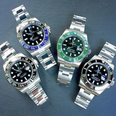 If you want to know which of those watches the legendary @watchmorons have go check them out !! Congrats for reaching 2K followers Which one would you choose #rolexero#rolexshowisrael#rolexaholics#rolexwrist#mondani#wwatches#watchfm#mens#menslook#menstyle