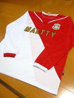 "Futsal team ""Maltty"" '10-'12 uniform"