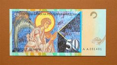 Los billetes mas hermosos del mundo