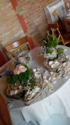 Stile provenzale..sempre Inter'nOs piante fiori idee! via Principi d'acaja,40 torino