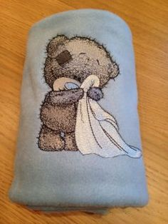 Gallery of photos with embroidered designs
