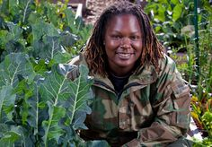 Working to Create a Future for Black Farmers   News Fix   KQED News