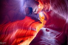 Canyon X is a slot canyon near Page Arizona. The only way to get to Canyon X is with Overland Canyon Tours (http://www.overlandcanyontours.com/) and is well worth the visit as you will avoid the crowds that swarm to Antelope Canyon. #canyonx #arizona #usa