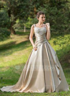 M. jjshouse.com ball gown sweetheart