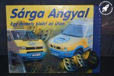 Sárga Angyal társasjáték - Retro játékmúzeum Retro Games, Toys, Car, Automobile, Vehicles, Gaming, Games, Cars