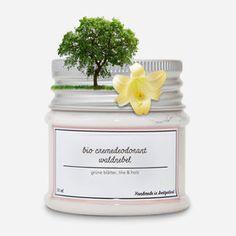 PonyHütchen bio organic Deocreme Cremedeo Deodorant 'A PERFECT MATCH(A)' - PonyHütchen