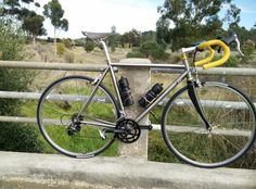 Astir Classic .. Gravel king.. Made in Adelaide South Australia.
