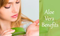 The aloe vera face wash, lotions and creams fulfill both the requirements and that is why there are so many takers for this product. Read more:http://bit.ly/2nDUF62