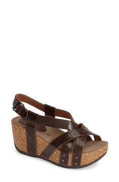 Bussola 'Odette' Platform Wedge Sandal (Women) | Nordstrom