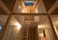 Gallery - House in Shinkawa / Yoshichika Takagi - 12