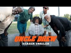 Uncle Drew (2018) - Teaser - Kyrie Irving, Nick Kroll | Komédie | Trailery