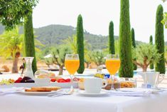 Ca Na Xica Ibiza - The restaurant