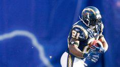 LADAINIAN TOMLINSON - 16 greatest running backs in NFL history