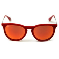 ray ban sunglasses velvet  the new ray ban erika velvet sunglasses