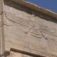 Iran, Persepoli  Fonte: Fotopedia