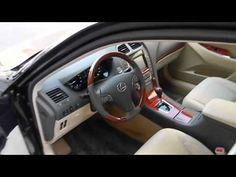 2010 Lexus ES 350 - Sedan Los Angeles Van Nuys Santa Monica Beverly Hills Burbank Van Nuys