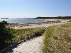 Tor Bay Provincial Park | novascotia.com